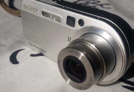 DSC-P150