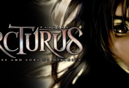 Arcturus – The Curse and Loss of Divinity