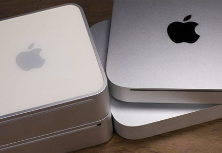 El futuro del Mac Mini