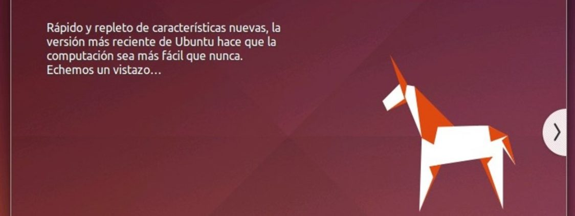 Disponible para descarga Ubuntu 14.10